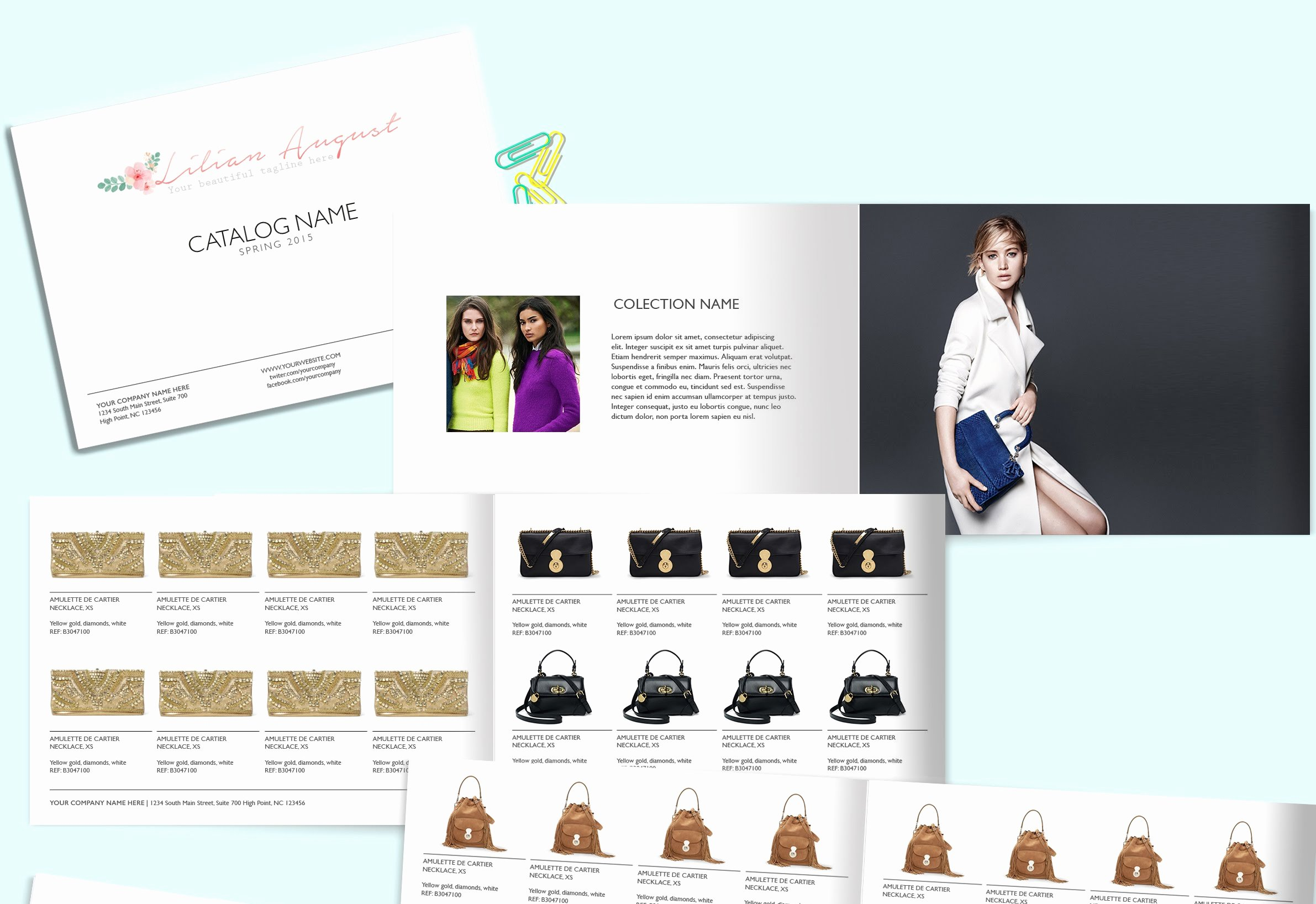 Catalogue Template for Word Best Of Catalog Template for Word Portablegasgrillweber
