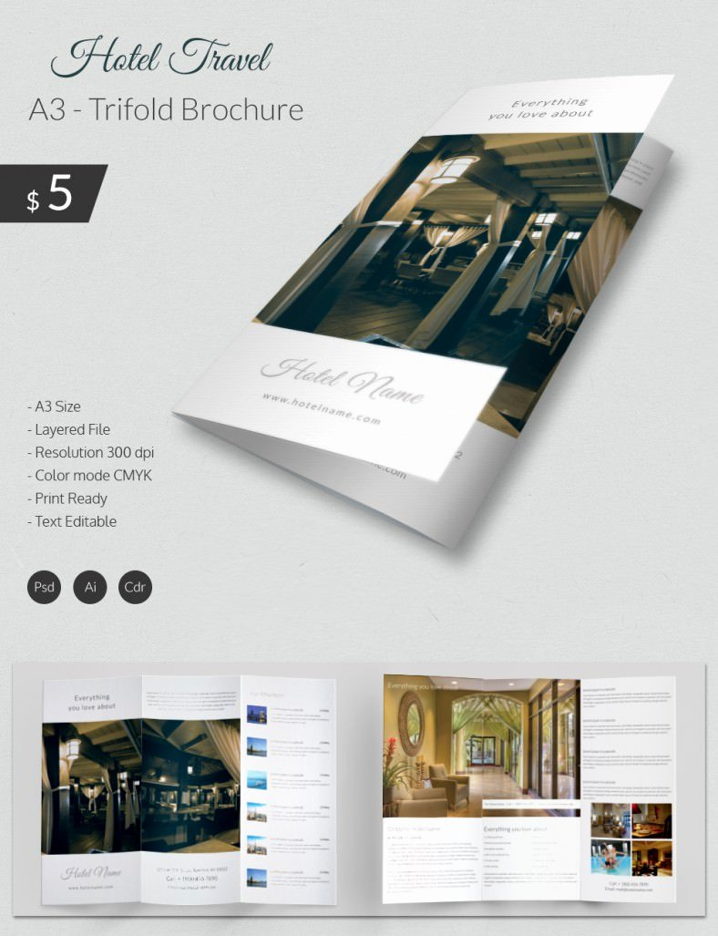 Catalogue Template for Word Fresh Bi Fold Brochure Template Word Mughals