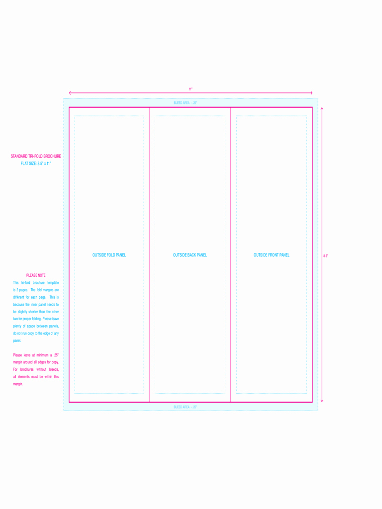 Catalogue Template for Word Fresh Brochure Template Free Templates In Pdf Features Download