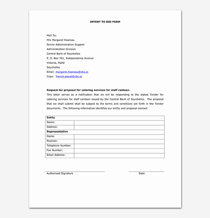 Catering Proposal Template Word Luxury Catering Proposal Template 7 Docs for Word Pdf