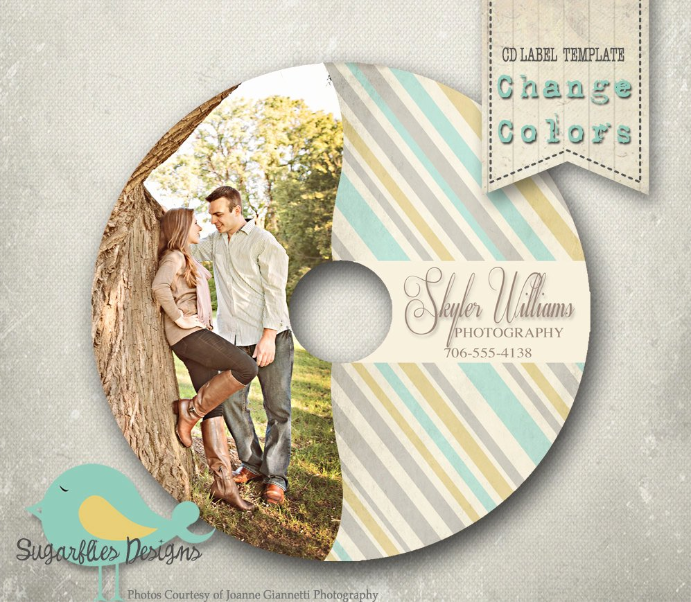 Cd Label Template Psd Best Of Cd Dvd Label Photoshop Template Dvd Label 8