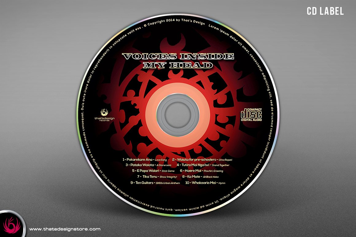 Cd Label Template Psd Elegant 13 Cd Label Template Shop Options for Your Business