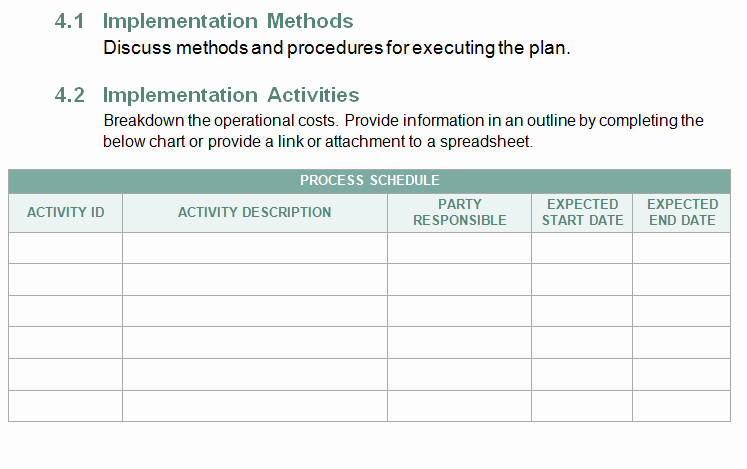 Change Management Plan Template Elegant Download organizational Change Management Plan Template