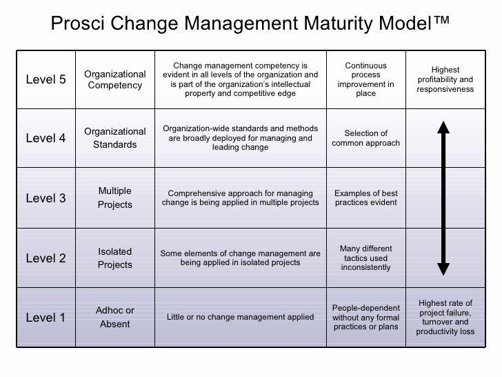 Change Management Plan Template Unique 26 Of Prosci Munication Plan Template