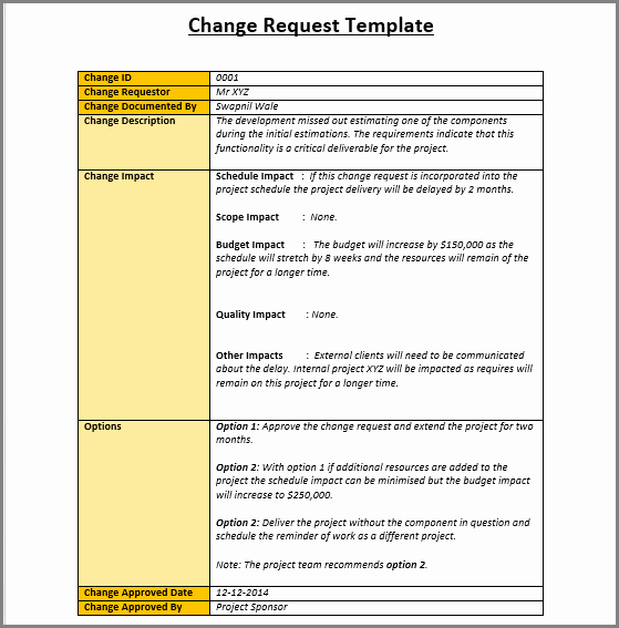 Change Management Template Excel Unique Change Management Plan Process and Templates Excel