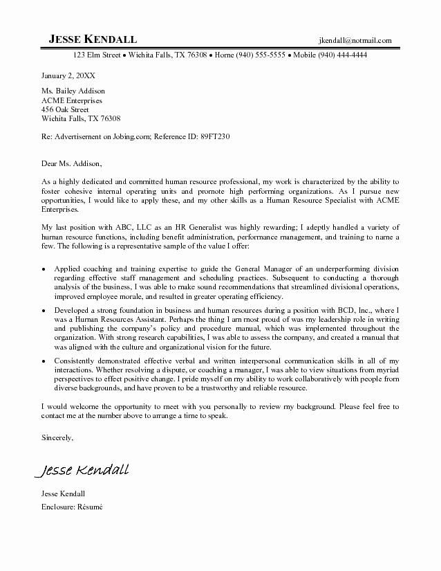 Change Of Management Letter Template Awesome Free Letter Of Interest Templates