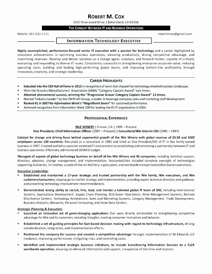Change Of Management Letter Template Fresh Sample Cover Letter for Change Management Specialist