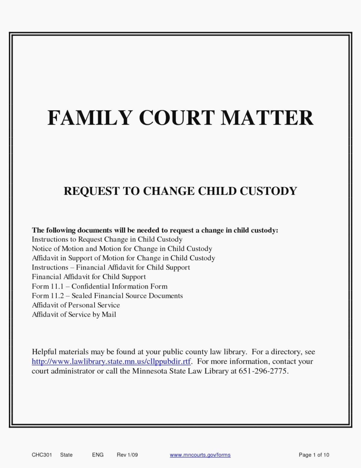 Change Of Management Letter Template Unique Nice Affidavit Support Letter S Affidavit