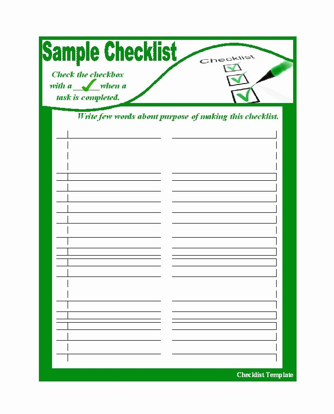 Check In Sheet Template Beautiful Check Sheet Template to Pin On Pinterest Pinsdaddy