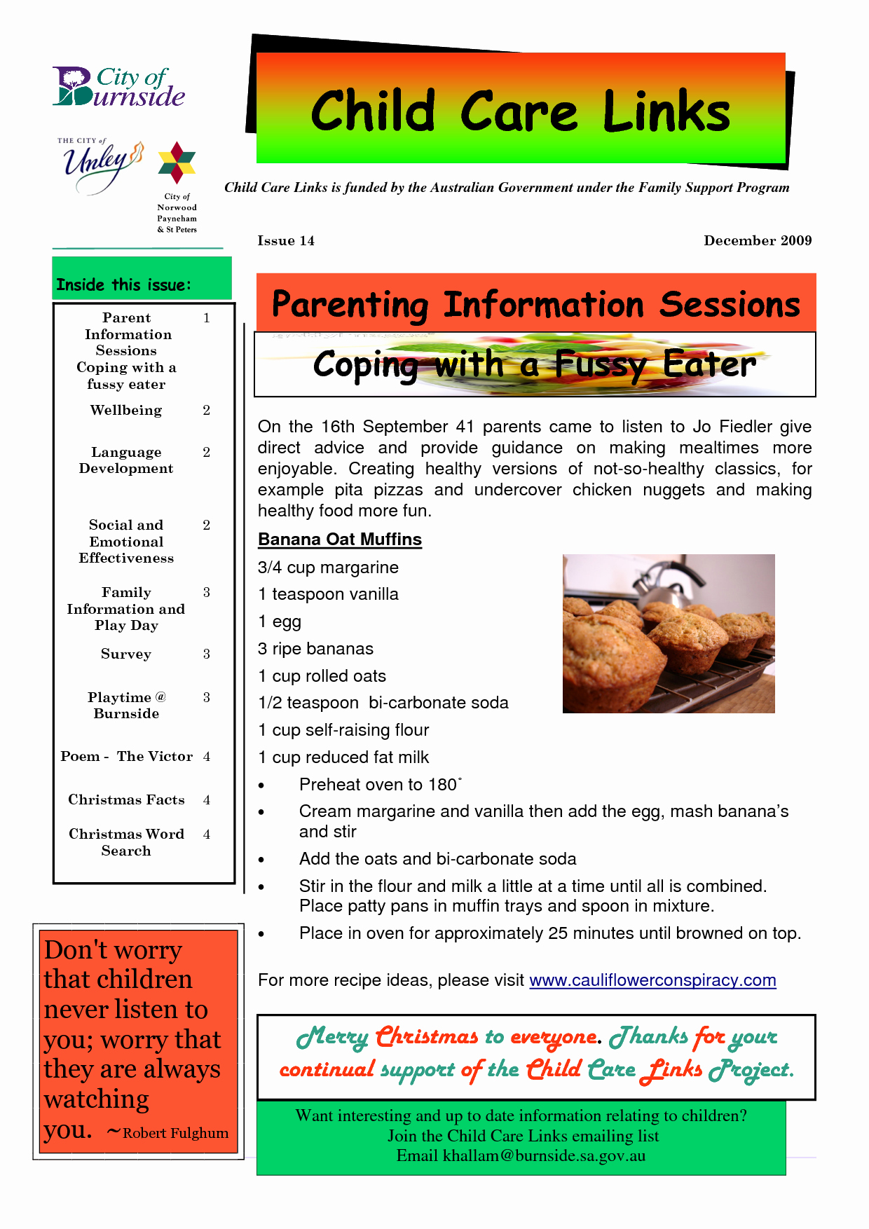 Child Care Newsletter Template Awesome 6 Best Of Child Care Newsletter Templates Sample