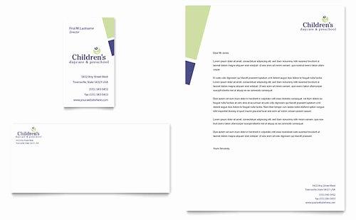 Child Care Newsletter Template Lovely Child Care & Preschool Newsletter Template Word & Publisher
