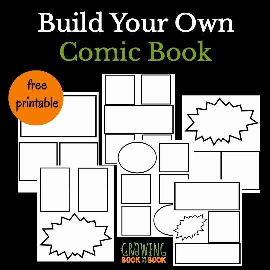 Children Book Layout Template Beautiful 25 Best Ideas About Design Your Own Superhero On
