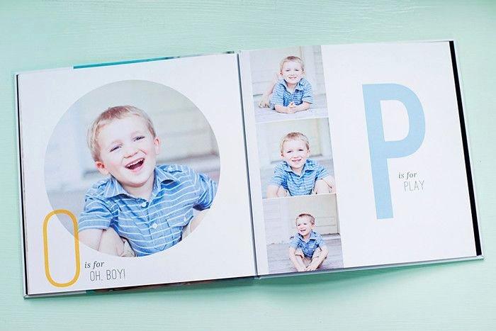 Children Book Layout Template Beautiful Album Templates Children S Abc Book