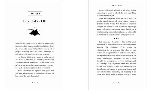 Children Book Layout Template Inspirational Children S Book Templates now at Bookdesigntemplates