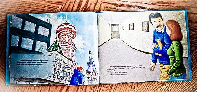 Children Book Layout Template Luxury Stephen Tiano