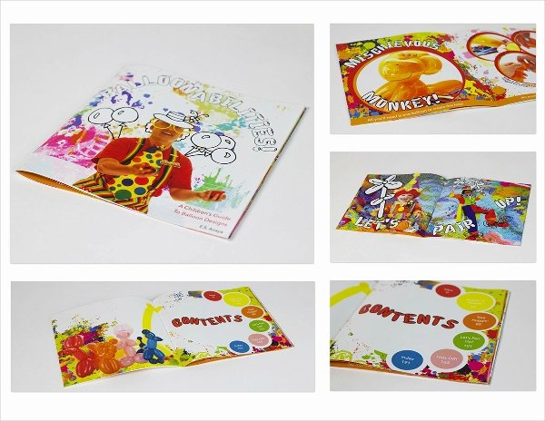 Children Book Layout Template New 14 Children S Book Templates Free Psd Ai format