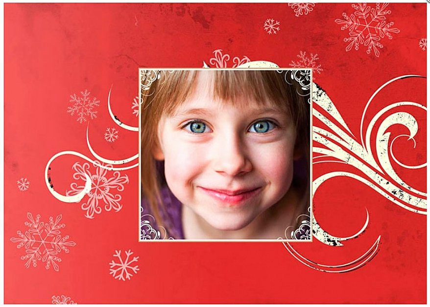 Christmas Card Template Photoshop Best Of 16 Free Shop Templates for Christmas Free