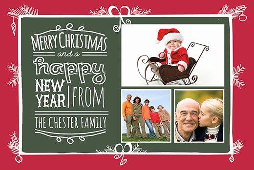 Christmas Card Template Photoshop Unique Download Free Christmas Card Templates