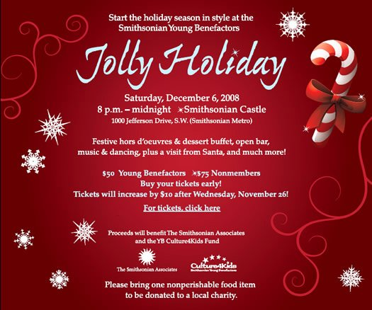 Christmas Party Invite Template Inspirational Holiday Invitation Templates