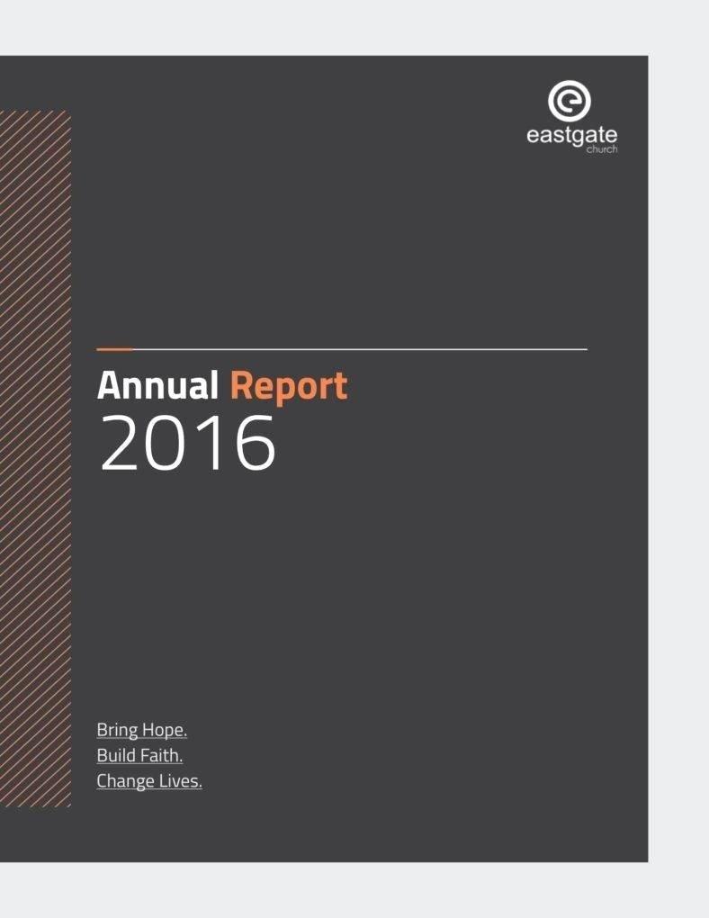 Church Financial Report Template Elegant 10 Church Report Templates Pdf Doc