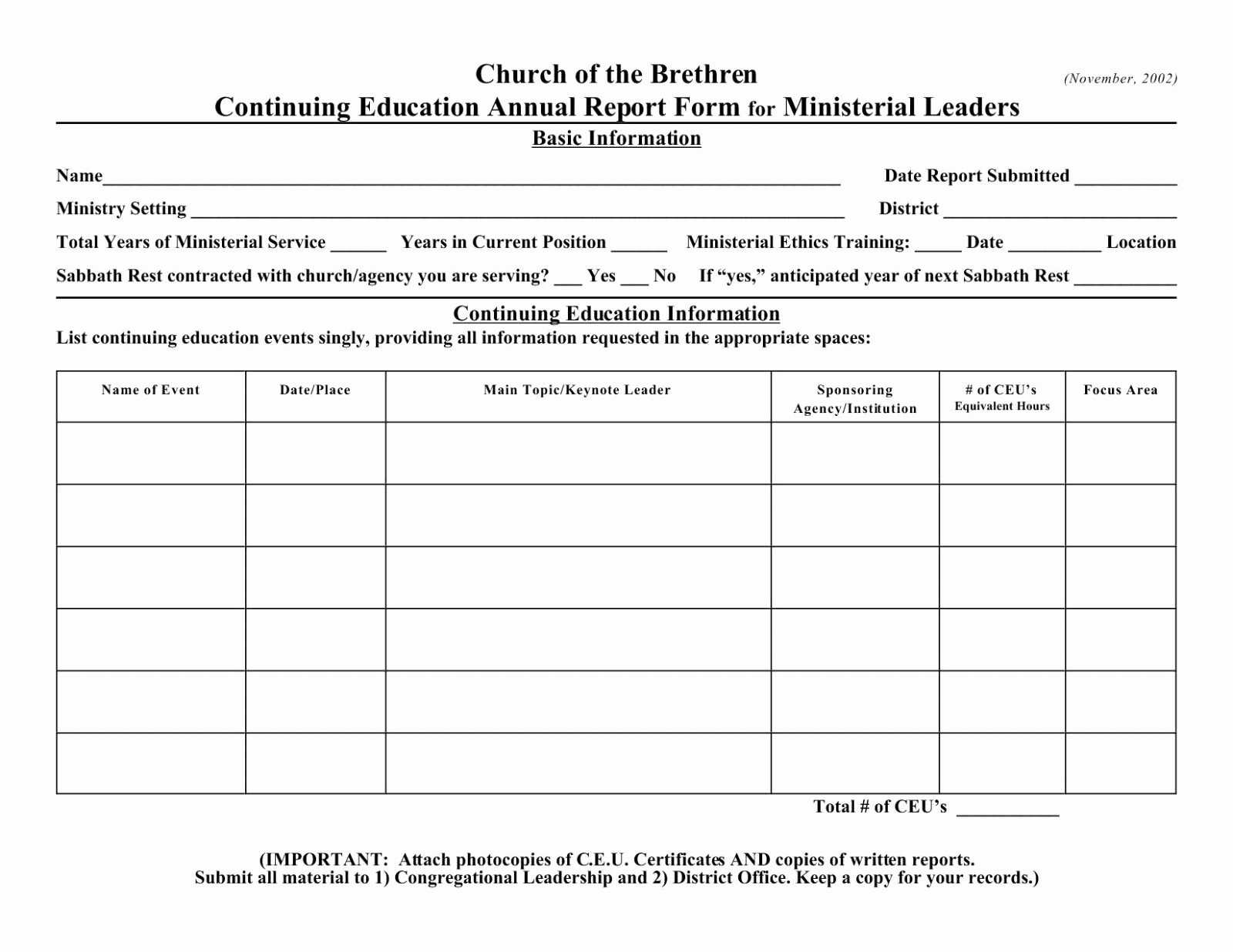 Church Financial Report Template Fresh Church Monthly Financial Reporte Excel Example Annual
