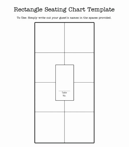 Church Seating Chart Template Beautiful Church Seating Plan Template