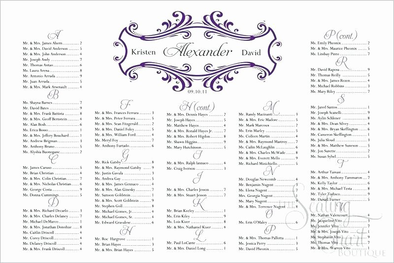 Church Seating Chart Template Best Of Wedding Reception Template Downloadable Invitations Place