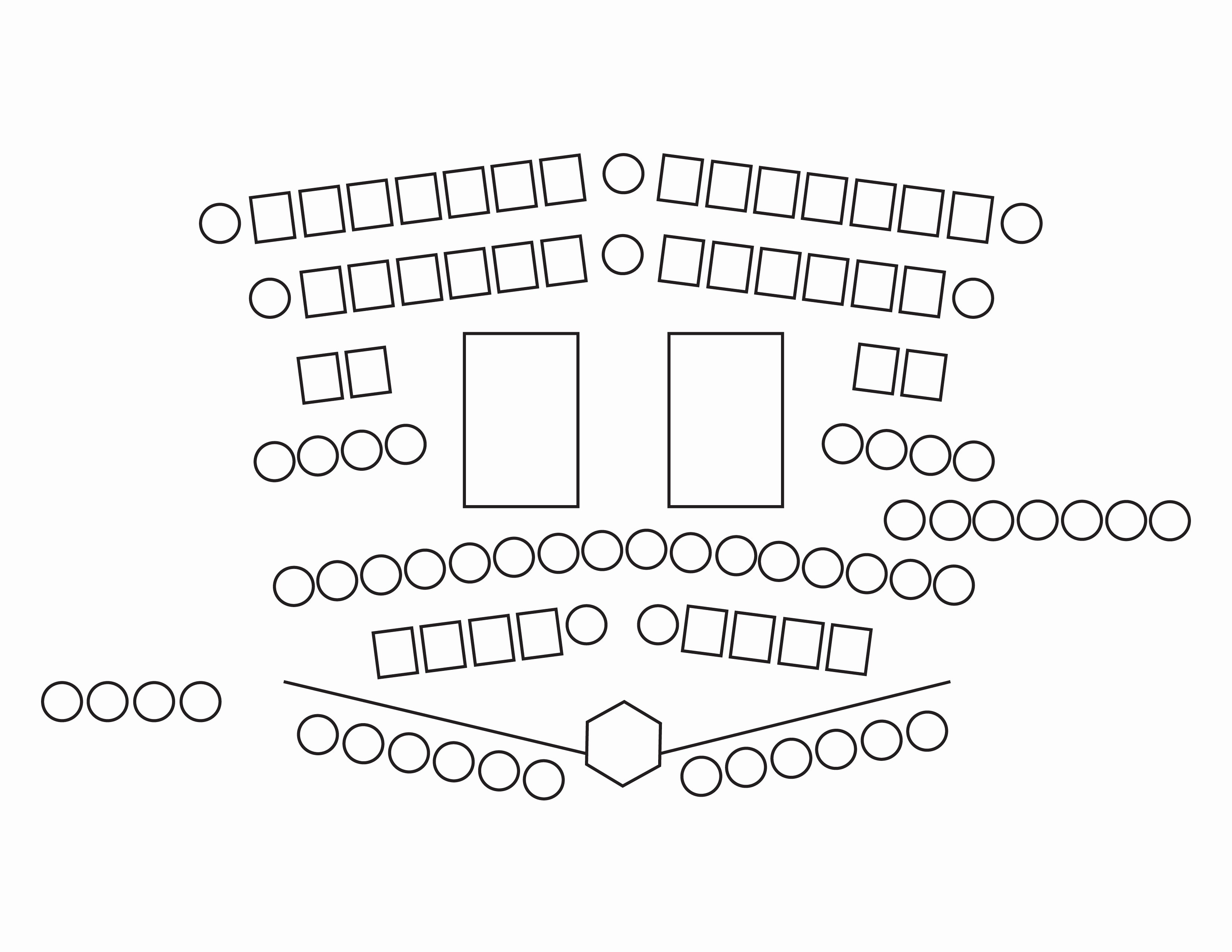 Church Seating Chart Template Inspirational How to Prepare the Best Primary Program Ever – the Gospel Home