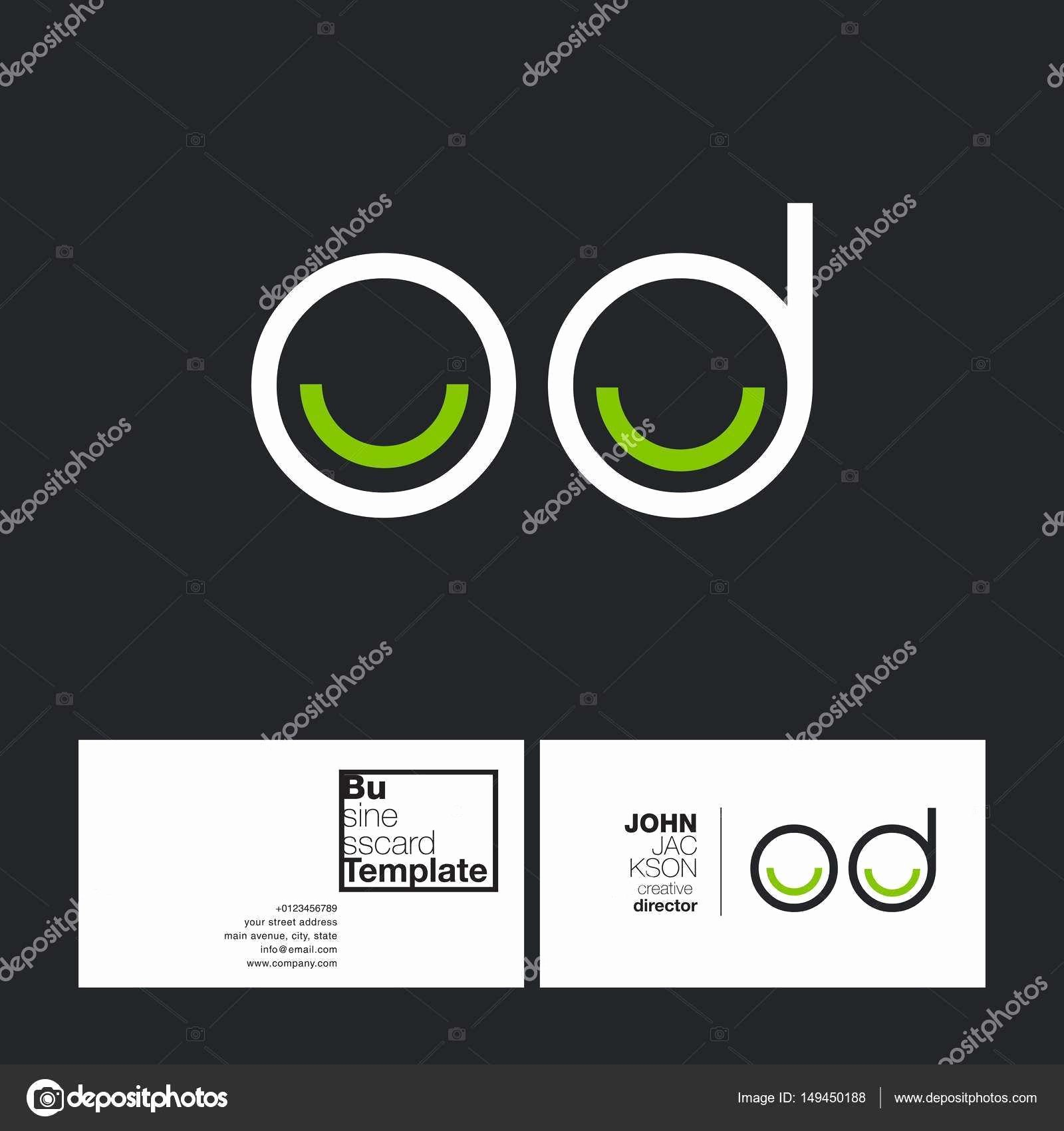 Circle Business Card Template Awesome Business Card Template 8371 Beautiful Amazing Circle