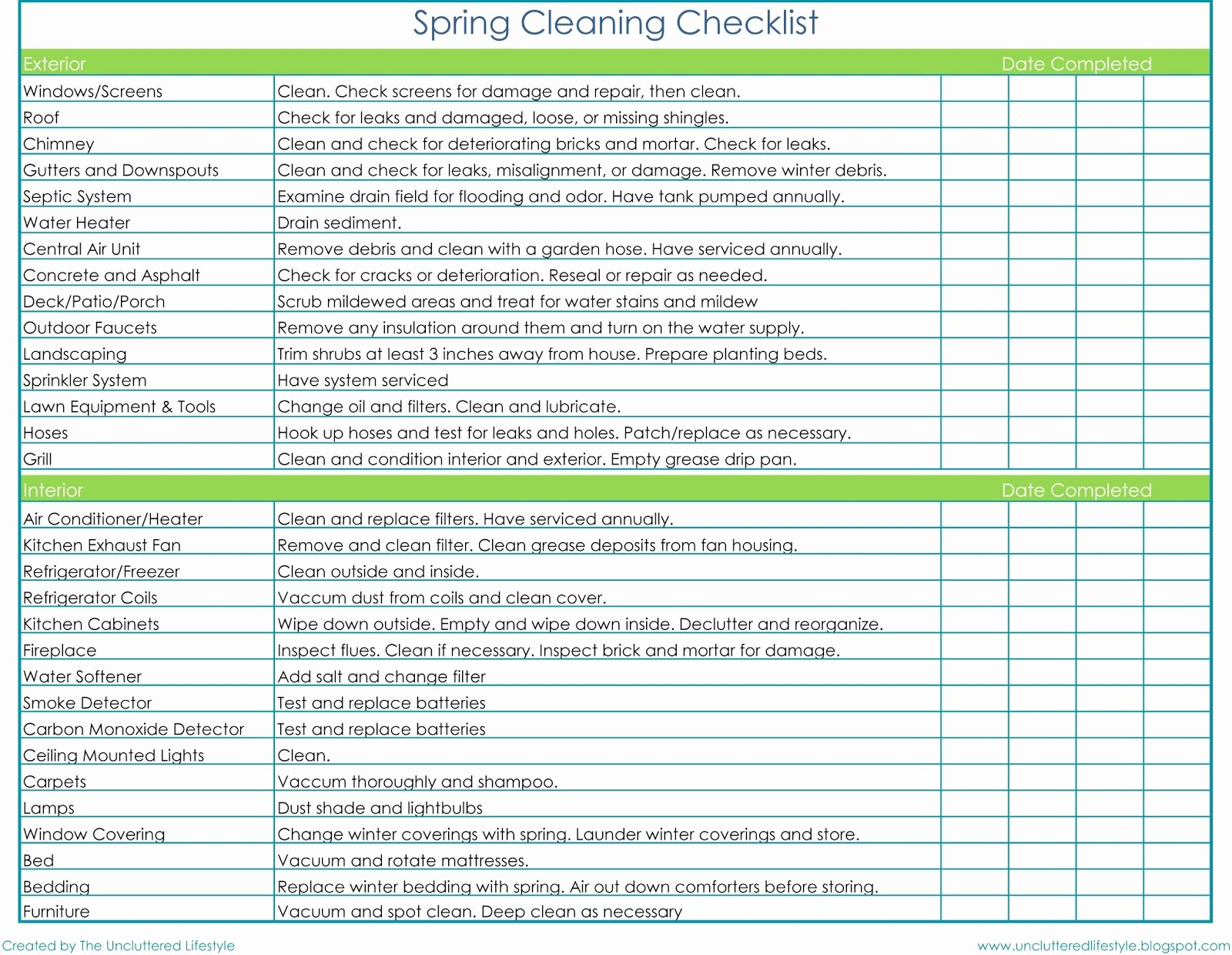 Cleaning Service Checklist Template Inspirational Finally Here Home Management Binder Printables Find