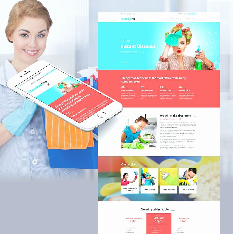 Cleaning Services Website Template Best Of House for Sale Template Cleaning Website Templates Free