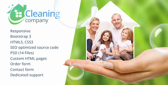 Cleaning Services Website Template Fresh Templates with Discount Sales 03 15 04 15 2018