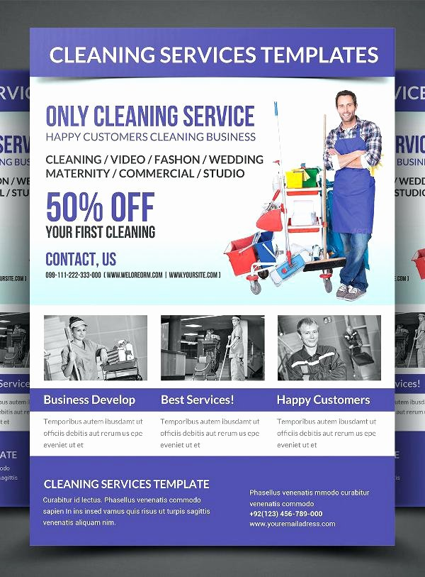 Cleaning Services Website Template Lovely Advertising Free Window Cleaning Website Templates for