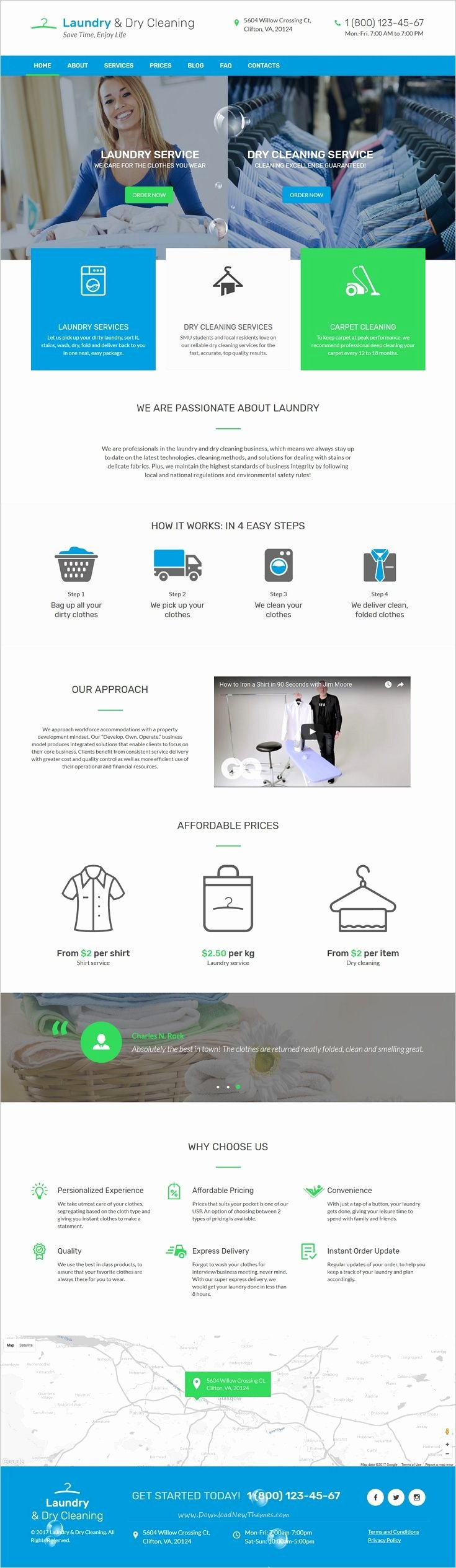 Cleaning Services Website Template New Best 25 Dry Cleaning Services Ideas On Pinterest