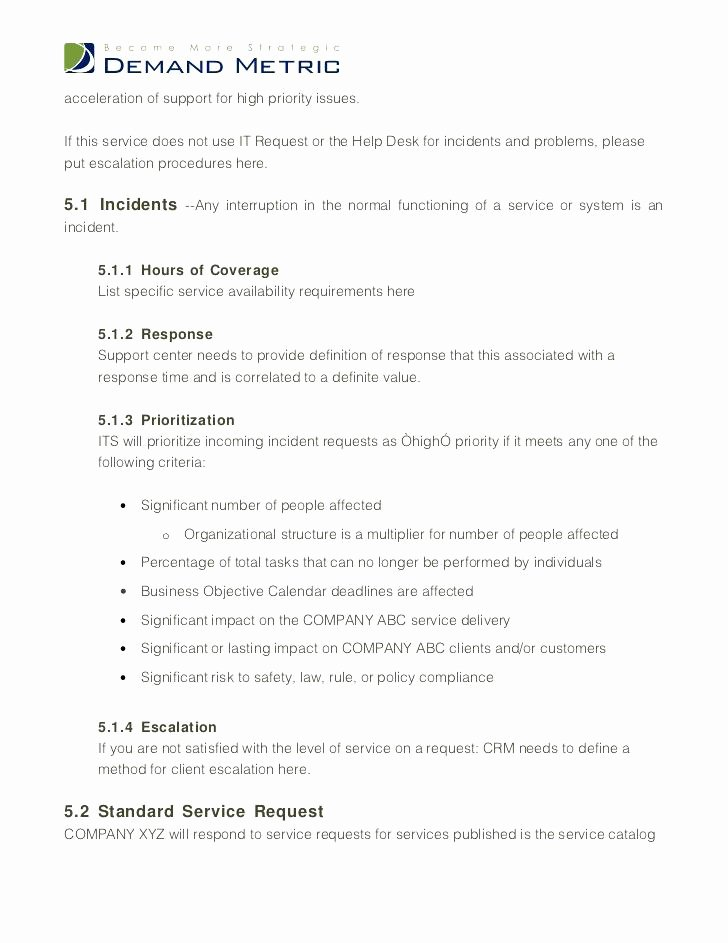 Client Service Agreement Template Awesome Customer Service Agreement Template – Threestrands
