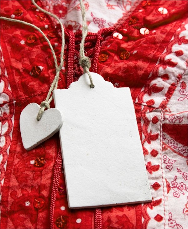 Clothing Hang Tag Template Best Of 7 Clothing Tag Templates