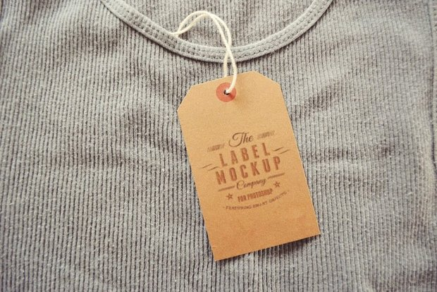 Clothing Hang Tag Template Luxury 15 Hang Tag Mockups Free Editable Psd Ai Vector Eps