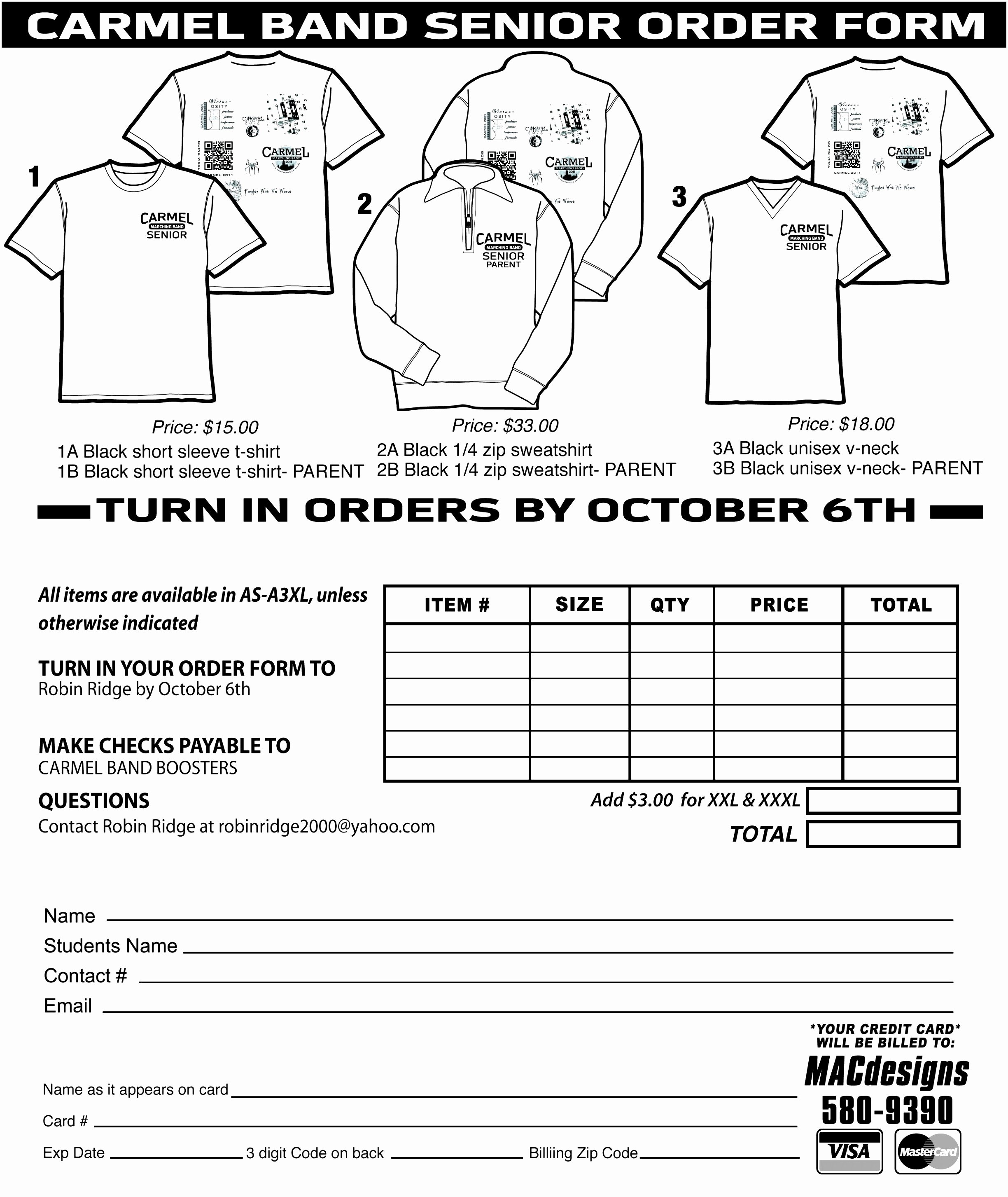 Clothing order form Template Lovely Inspirational 12 Custom T Shirt order form Template Fouao