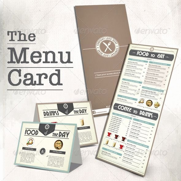 Coffee Shop Menu Template Awesome Menu Book for Coffee Shop