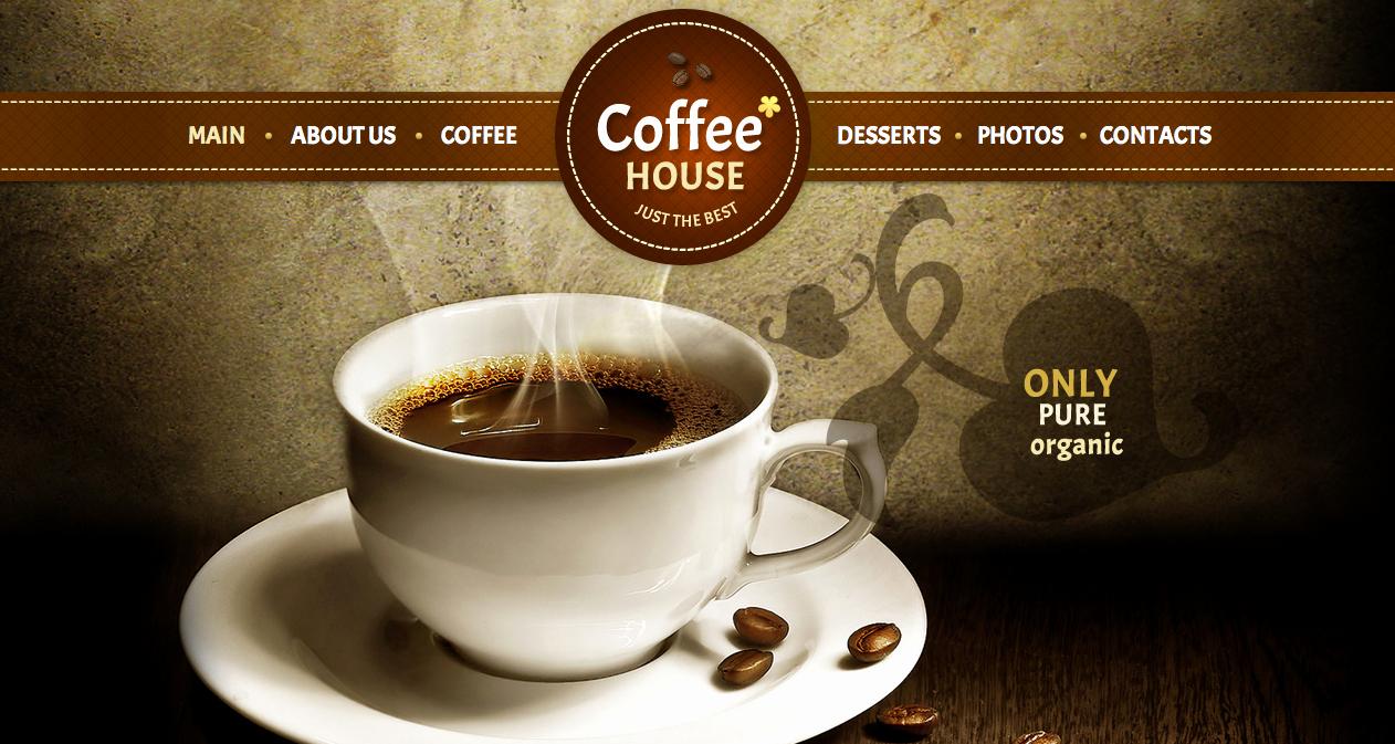 Coffee Shop Website Template Inspirational 5 Tnh Năng Cần Có Trên Một Website Của Doanh Nghiệp Nhỏ