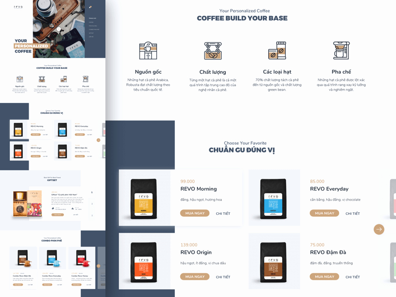 Coffee Shop Website Template Lovely More Free Etch S and Resources Page 4