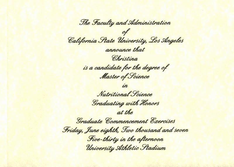 College Graduation Invitation Template Inspirational College Graduation Announcement Wording – Smart Designs