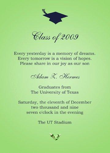 College Graduation Invitation Template Luxury College Graduation Announcements Templates