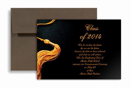 College Graduation Invitation Template Unique Free College Graduation Announcements Templates