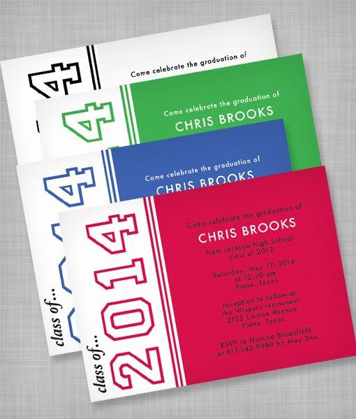 College Graduation Invitation Template Unique High School Graduation Invitation Template – Download & Print