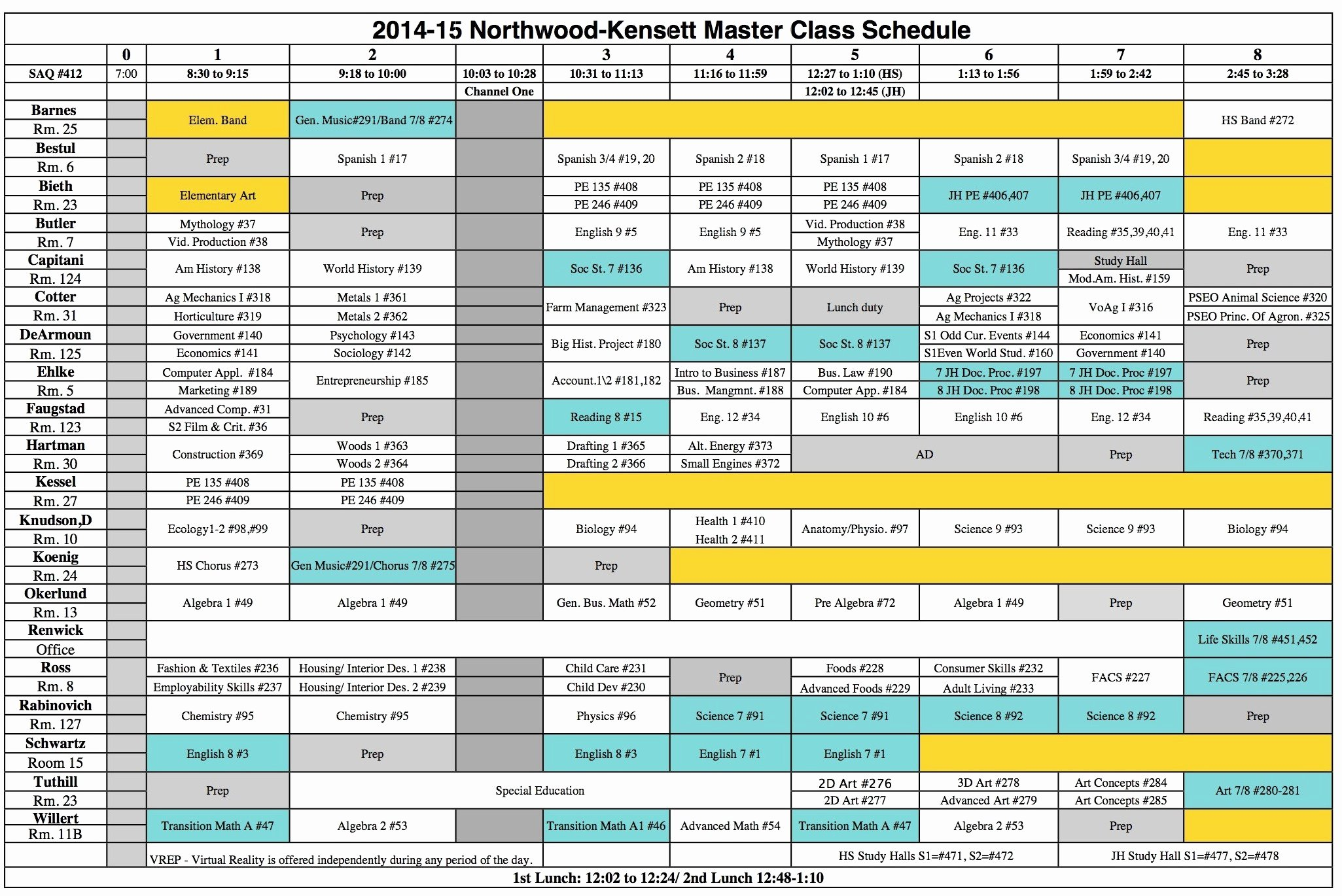 College School Schedule Template Best Of High School Class Schedule Template Print School
