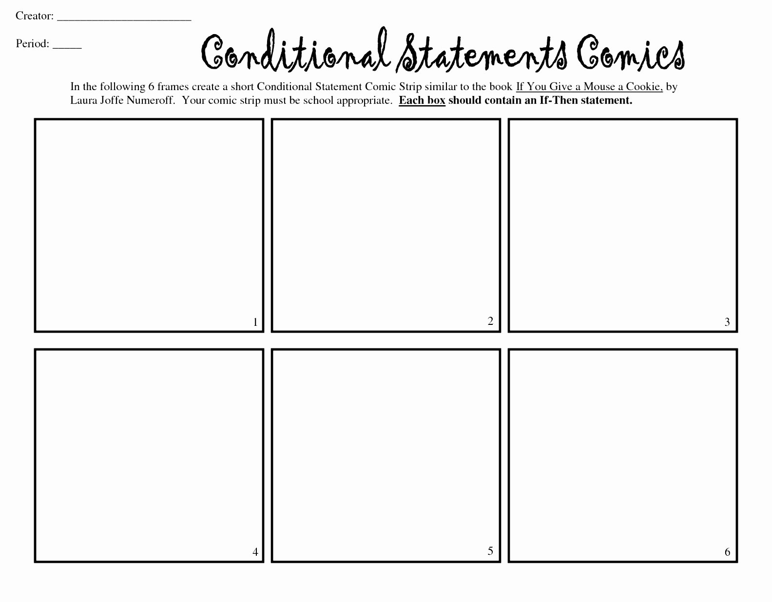 Comic Strip Template Word Awesome 9 Printable Blank Ic Strip Template for Kids Iowui