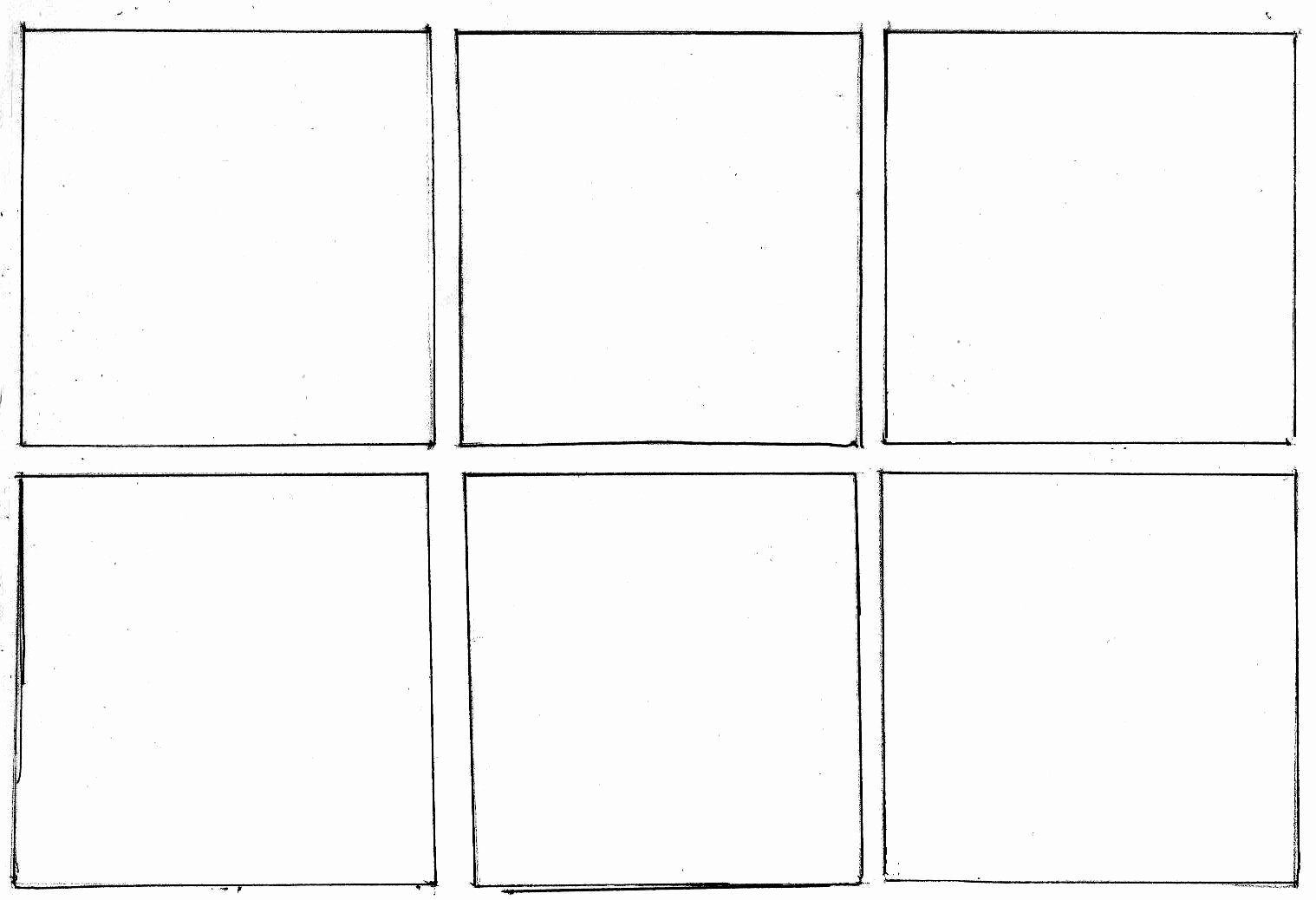 Comic Strip Template Word Beautiful What Panel Layout Should I Use In My Web Ic