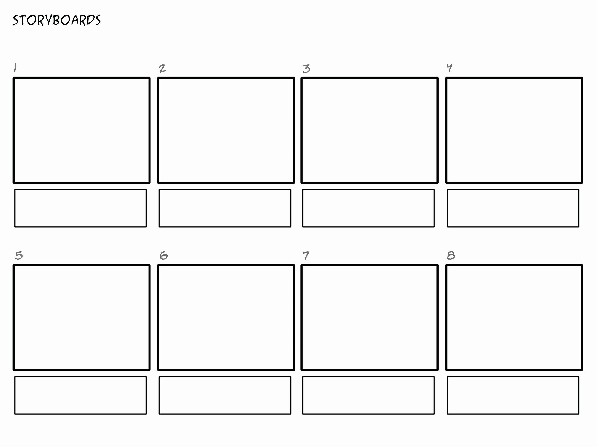 Comic Strip Template Word Inspirational Printable Printable Blank Ic Template