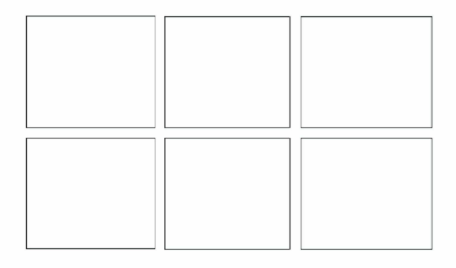 Comic Strip Template Word Unique Ic Book Template Word